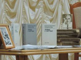 Результаты Международного литературного конкурса памяти Константина Симонова