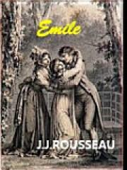 Эмиль, или о воспитании - Руссо Жан-Жак