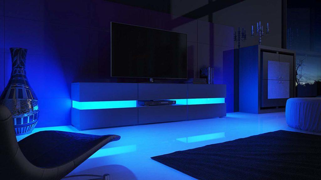 meuble tv led la meilleure selection