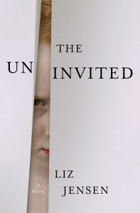the-uninvited-by-liz-jensen