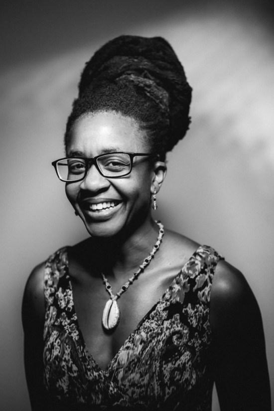 Nnedi Okorafor Photo: Joe Mazza/BraveLux