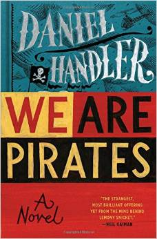 we are pirates - handler