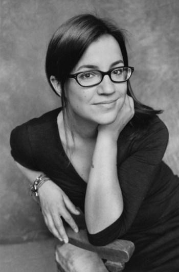 Emily Gray Tedrowe/Photo: Marion Ettlinger
