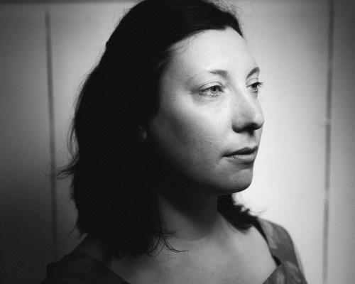 Corrina Lesser/Photo: Joe Mazza/Brave Lux