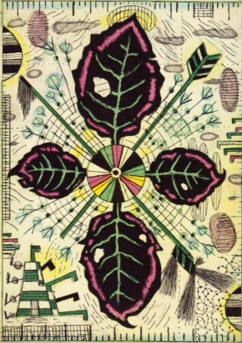 Fitzpatrick - The Black Petals_300
