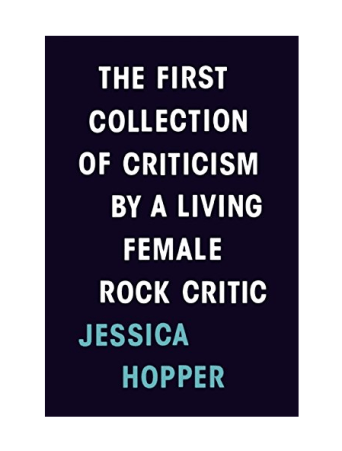 first collection of rock criticism