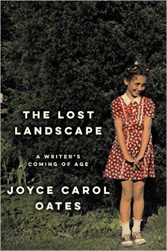 lost landscape - oates