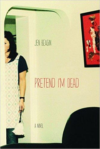 pretend I'm dead