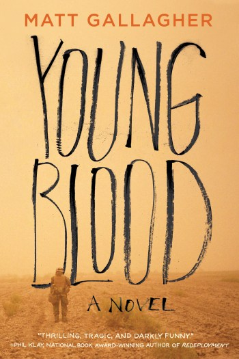 Youngblood cover image