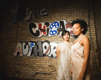 Literati of the Moment: Jamila Woods and Fatimah Asghar