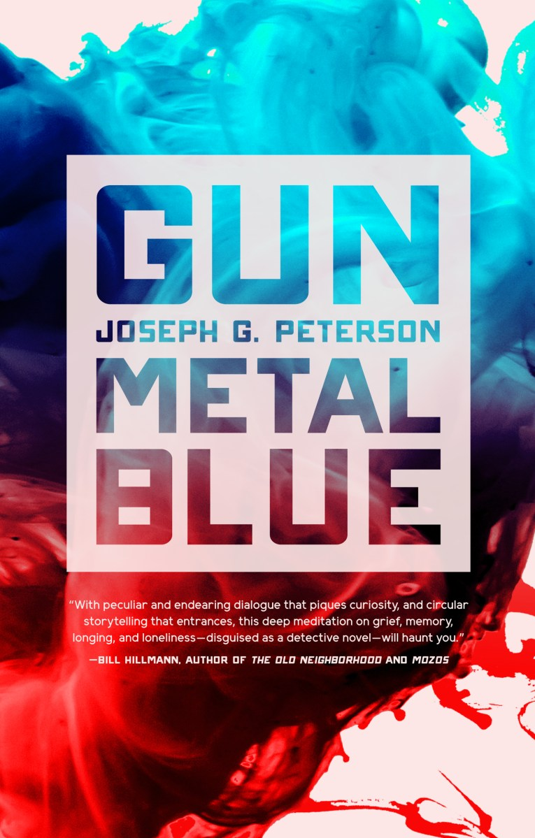 "What I've Been Reduced To: Reviews of ""Where My Body Ends and The World Begins"" and ""Gun Metal Blue"""