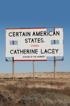 "How Did I Get Here: A Review of ""Certain American States"" by Catherine Lacey and ""An Off-White Christmas"" by Donald G. Evans"
