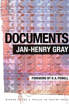 "Loss and Gain: A Review of ""Documents"" by Jan-Henry Gray"