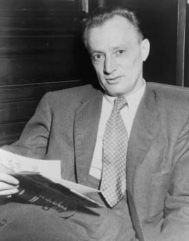 The Nelson Wilderness: A Review of Never a Lovely So Real: The Life and Work of Nelson Algren, by Colin Asher