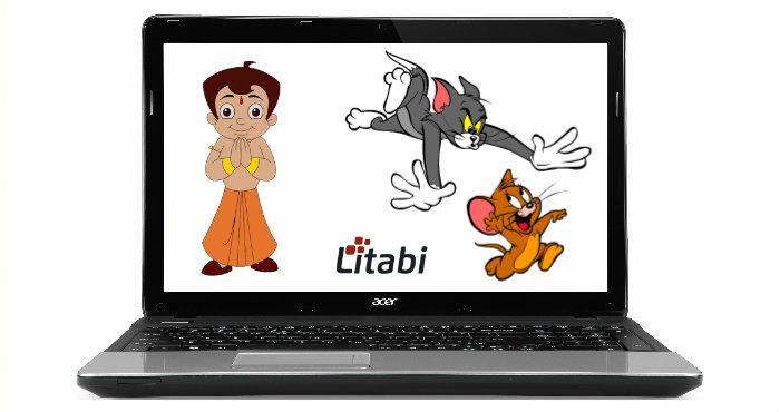 watch cartoons online for