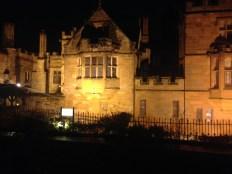 Old Estate House