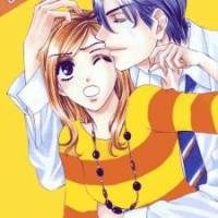 Hapi Mari Manga Review