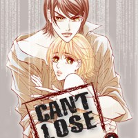 Can't Lose You Manga Thoughts/Review