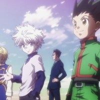What Kind Of Hunter Should I Be? - Hunter x Hunter 2011 First Impressions