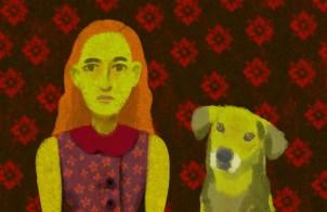 אישה וכלב 22-11-12