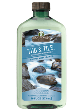 EcoSense Tub & Tile