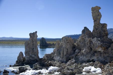 tufa view