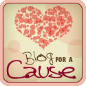 Blog for a Cause Breast Cancer Awareness