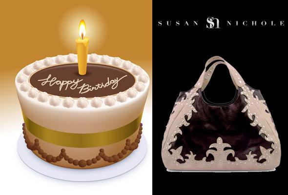 Blog Birthday Week Day #5 Purse Giveaway