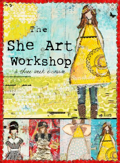 She Art Workshop