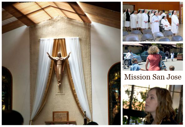 Dominican Sisters of Mission San Jose