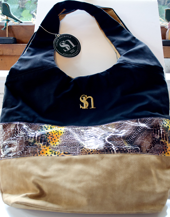 Susan Nichole Handbag