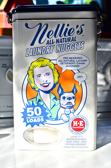 Nellie's Laundry Nuggets