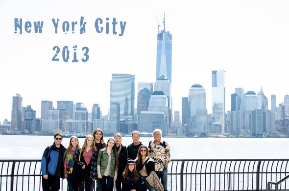 NYC Crew