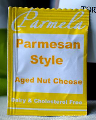 Parmela Cheese