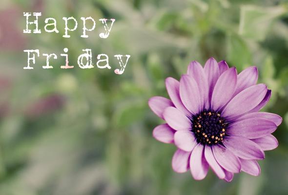 Happy Friday Main