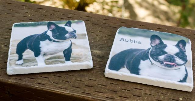 Bubba Coasters