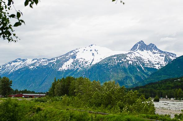 Alaska Hike