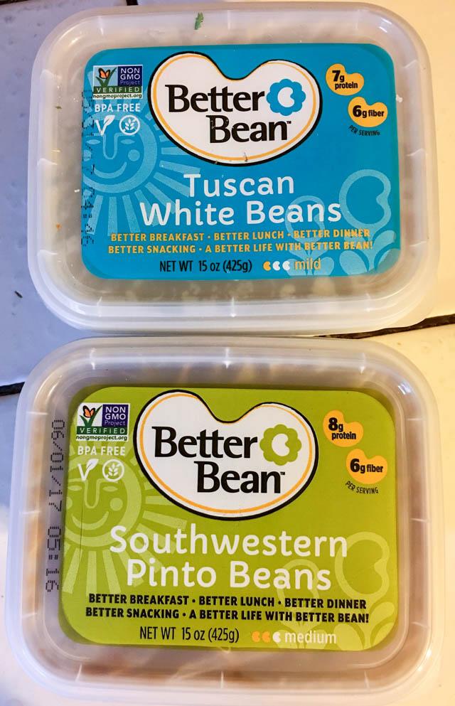 Better Bean beans