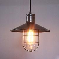 Max 60W Vintage / Retro Mini Style / Bulb Included ...
