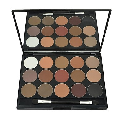 Product review: Danni Eyeshadow palette