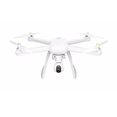Drone 4K 3 Axis With 4K HD Camera FPV LED Lighting One Key