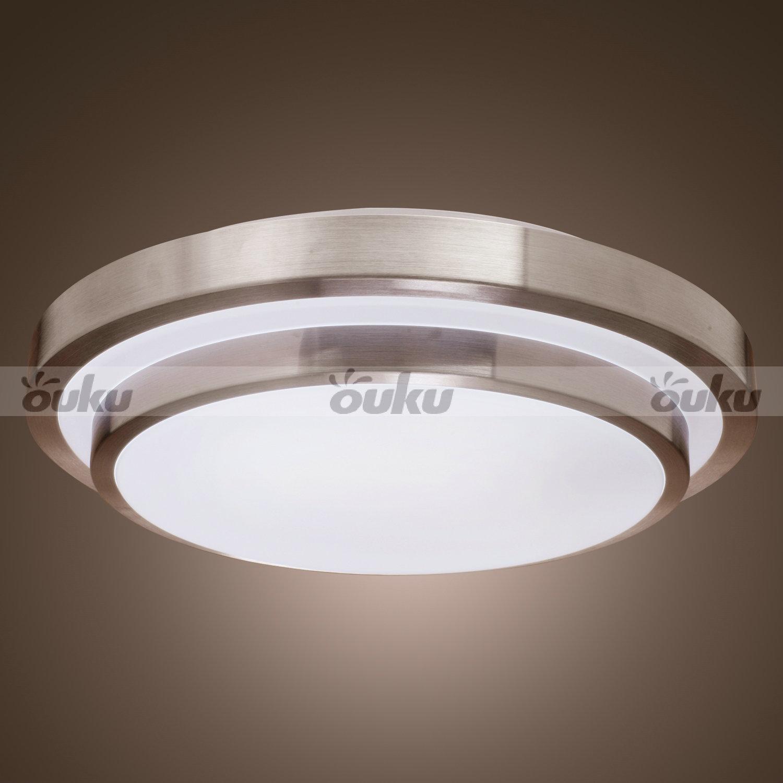 Modern Pendant Lamp Flush Mount Ceiling Light Fixture LED Chandelier Lighting US  eBay