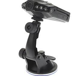 $h198 hd φορητό όχημα βιντεοκάμερα DVR αυτοκίνητο κάμερα με 2.5 οθόνη TFT LCD για το αυτοκίνητο