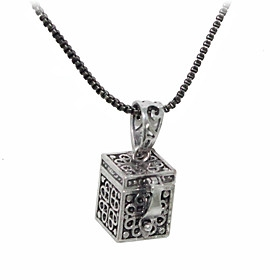 $Κοσμήματα Κρεμαστά Κολιέ / Vintage Κολιέ Καθημερινά Κράμα Γυναικεία Ασημί Δώρα Γάμου