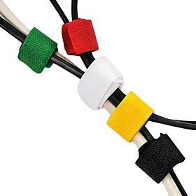 $Δαιμόνιος Cable κάτοχοι (6PCS)