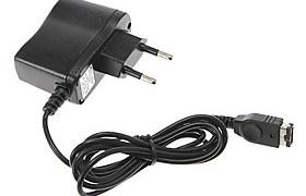 $AC Power Adapter Φορτιστής για Nintendo DS NDS GBA SP ΕΕ