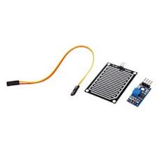 $μονάδα αισθητήρα βροχής μονάδα καιρού ευαισθησία υλο-83 για (για arduino) διεπαφή