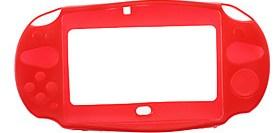 $Θήκη σιλικόνης του ελεγκτή για το PS Vitas (διάφορα χρώματα)