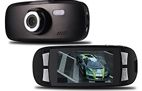 $Full HD NT96650 1080P H.264 2.7 LCD 170° Wide Angle 4X Zoom Car DVR Camera Video Recorder with G-Sensor WDR