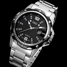 $Ρολόγια ανδρών αθλητικά χαλαζία ανδρών ρολογιών ρολόγια ATM αδιάβροχο ρολόι χάλυβα σπορ ρολόι Relogio masculino ανδρών